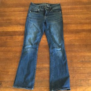American eagle jeans